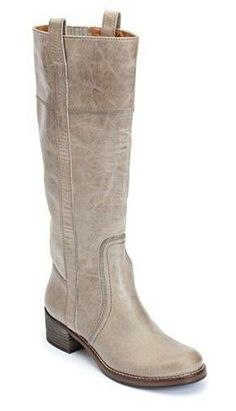 #blissful boot roundup: HIBISCUS LEATHER RIDING BOOTS