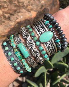 Bangles, Bracelets, Earthy, Turquoise Bracelet, Stone, Metal, Silver, Photos, Shopping