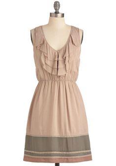Center Sage Dress   Mod Retro Vintage Dresses   ModCloth.com