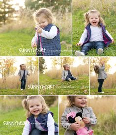 18 month photos, fall 2013. sunnyheart photography omaha ne