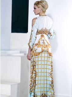 Baccio Couture Shy Silk Long