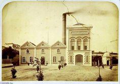 Rua do Alviela, 1880