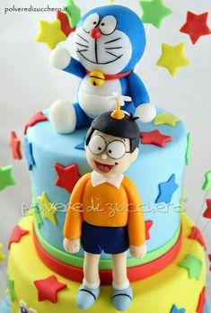 Happy Birthday to doremon n  nobita  BFF####
