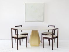 Egg Collective Dining Table