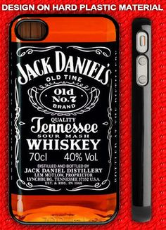 Jack Daniels best design new for iphone 5,