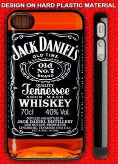 Jack Daniels best design new for iphone 5,