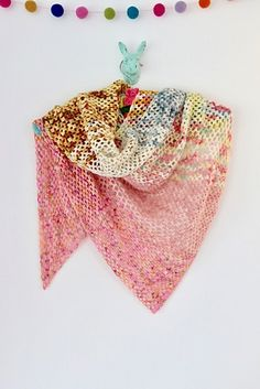 Ravelry: CherryHeart's Faded Stripes Beginner Crochet Projects, Cowl Scarf, Knit Or Crochet, Ravelry, Stripes, Knitting, Crafts, Inspiration, Scarves