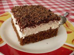 Baking Recipes, Cake Recipes, Dessert Recipes, Czech Recipes, Mini Cheesecakes, Something Sweet, No Bake Cake, Food Inspiration, Sweet Recipes