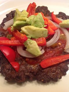 Tweet TweetMexica Meatza I found this recipe on the clothes make the girl. I thought it looked good and wanted to try making something that I've never made before….a meatza. For meat crust: 1 pound ground beef 2 tsp chili …