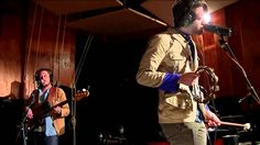 Portugal. The Man - Atomic Man (Live at Music Feeds Studio) - YouTube