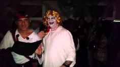 Ary Roby Canzone Kiss Kiss Ballo Orientale Carnevale 2015 Mufe Party a T...