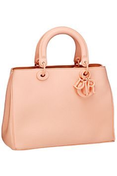 Christian Dior - Spring, Summer 2013 Lady Dior Handbags
