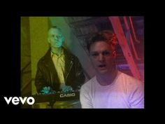 Erasure - Chains of Love (Official Video) - YouTube