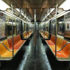Abandoned NYC Subway by travis_cano