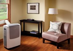 Check out this Frigidaire 9,000 BTU Portable Room Air Conditioner and other…