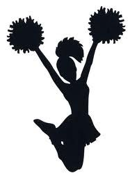 TO ALL SIXTH GRADE GIRLS THAT GO TO SJCS:  Who all is dong Cheer next year?
