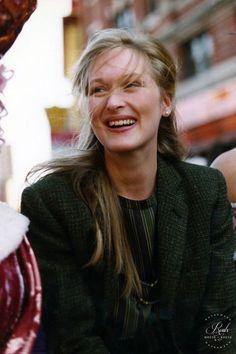 Elisa Webmail :: Kaipaako taulusi Meryl Streep uutta sisältöä?