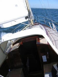 The latest news about Opera web browsers, tech trends, internet tips. Opera Software, Opera Web, Sailboat, Sailing Yachts, Sea, Design, Boats, Sailing Boat, Sailboats