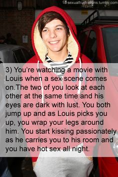 One direction preferences hes hookup your best friend part 2