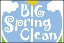 Great tips for spring cleaning your fertility and your life!