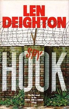 Len Deighton is a celebrated British aviator and novelist whose espionage fiction rivals that of John LeCarre in detail and rich suspense.. In nine intense thrillers, Deighton takes his hero, Bernard Sampson, a jaded, cynical intelligence agent, through tenuous encounters in the icy atmosphere of post war England and the beginning of the Cold War. His loyalties are tested and his alliances are regarded with suspicion.