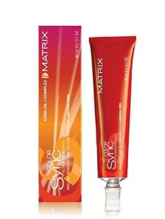 Matrix Color Sync Seamless Creme Demi-Color Ammonia Free 8WN MEDIUM BLONDE WARM NEUTRAL 2 oz >>> This is an Amazon Affiliate link. Learn more by visiting the image link.