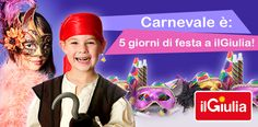 Carnevale...