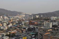 Gyeonggi-do, Gwangju...where I currently call home!