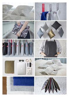 170万トンの廃材をゼロへ 余った生地で国産品を提供するエシカルブランド「RDF」誕生   Fashionsnap.com