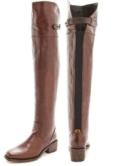 Wolverine 1000 Mile by Samantha Pleet 'Bonny' Leather Boot | I'm going to save up for these babies.