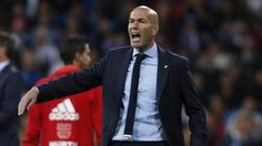 Zidane: No one will leave in January but everything can happen in terms of arrivals