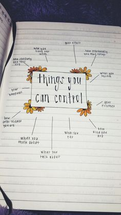 Things you can control for my Bullet Journal! Things you can control for my Bullet Journal!,Table scapes Things you can control for my Bullet Journal! Related posts:Helpful ab workouts pin suggestion ref 6106565847 to. Quotes To Live By, Me Quotes, Motivational Quotes, Inspirational Quotes, Dream Big Quotes, Quotes Positive, Music Quotes, The Words, Art With Words