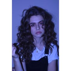 Doesn't she look like a younger Bellatrix Black