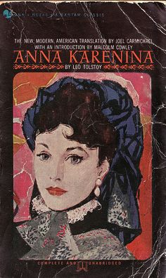Anna Karenina (Russian: Анна Каренина; is a novel by the Russian writer Leo Tolstoy, published in serial installments from 1873 to 1877.Widely regarded as a pinnacle in realist fiction, Tolstoy considered Anna Karenina his first true novel, when he came to consider War and Peace to be more than a novel.