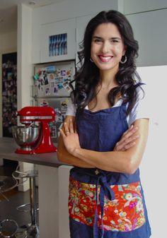 Entretien avec Farida, la Foodista de Paris ! (c) Farida