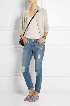 Light-gray cashmere Zip fastening through front cashmere Hand wash Designer color: Heather Nickel Gucci Shoulder Bag, Frame Denim, Hoods, Style Me, J Crew, Cashmere, Summer Outfits, Dressing, Casual Weekend