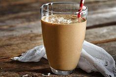 Café latte frappé au Thermomix - Cookomix