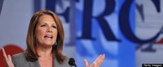 Michele Bachmann Election Results: Republican Defeats Jim Graves - @HuffPost Politics #MN06 #MicheleBachmann