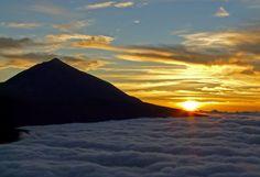 6 montañas recomendables para ascender http://noticias.eltiempo.es/2015/05/04/6-montanas-recomendables-para-ascender/… #teide #canarias #senderismo #alpinismo #tenerife