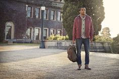 lookbook timberland homme