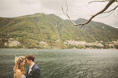 Georgina + Gary | Lake Como Wedding, Italy