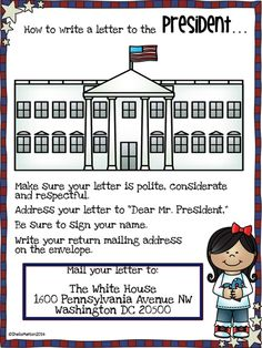 """Your students will vote """"YES!"""" when you use these activities celebrating Presidents Day! Over 150 pages of print and go printables and activities! These Presidents Day printables are ideal for morning work, the writing center, stations, independent pract Teaching Social Studies, Student Teaching, Literacy Stations, Literacy Activities, Presidents Week, School Holidays, School Kids, Childhood Education, Elementary Education"""