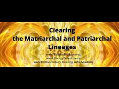 Use this Short Pendulum Clearing to clear your Matriarchal and Patriarchal Family of Origin, Soul Family and Star Family Lineages. The Deep Clearing Protocol. Family Of Origin, Family Lineage, Soul Family, Felt Hearts, Healing, Therapy, Recovery