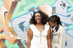 25 Beautiful Photos Of Black Queer Women That'll Make You Believe In Love Again