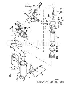 43 best bayliner force 50 hp images manual user guide mercury marine rh pinterest com