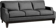 Larsson Sofa - It doesnt look especially comfortable but man oh man, I like it.