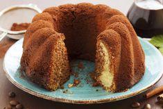 Nejlepší bábovka? Tvarohová, banánová nebo olejová! Cake Pops, Dessert Recipes, Desserts, Bagel, Doughnut, Bread, Cookies, Food, Popular Recipes