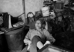 老人 The old man by zhaiweidong on 500px. 摄于中国扬州老街 Yangzhou, China