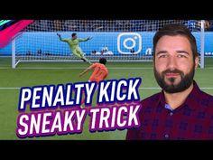 Fifa 19 Mobile Penalty Kick Tutorial & Tips- Fifa 19 Apk Android Mobile- Fifa, Kicks, Soccer, Android Apk, Baseball Cards, Sports, Hs Sports, Futbol, Football