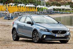 Volvo V40 CC Τ3 1.5 Auto: 21.900 ευρώ με πακέτο Business